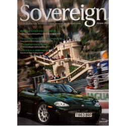 SOVEREIGN  verano 2000