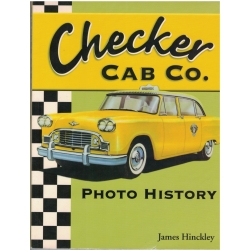 Checker Cab Co, photo history
