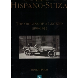 LA HISPANO-SUIZA, The...
